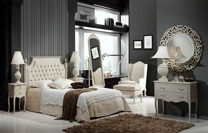Dormitorios vintage - Dormitorios vintage modernos ...